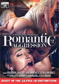 Romantic Aggression #2 Porn Video