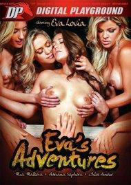 Evas Adventures Porn Movie