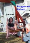 Playground Pervert Boxcover