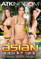ATK Asian Equation Porn Movie