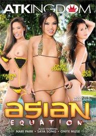 ATK Asian Equation Porn Movie
