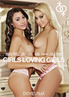 Girls Loving Girls Porn Movie