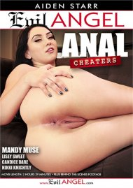 Anal Cheaters Porn Movie