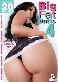 Big Fat Butts Vol. 4 Porn Movie