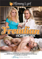 Freudian Homework Porn Video