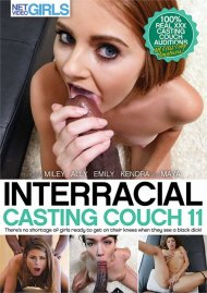 Interracial Casting Couch 11 Porn Movie
