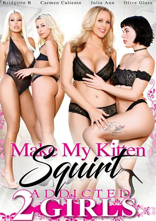 Make My Kitten Squirt