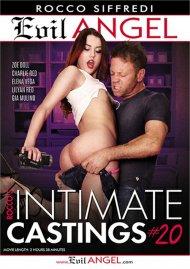 Roccos Intimate Castings #20 Movie