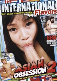 Asian Obsession 2 Movie