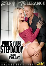 Who's Your Stepdaddy porn DVD from Reality Kings.
