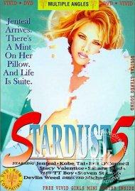 Stardust #5 Porn Movie