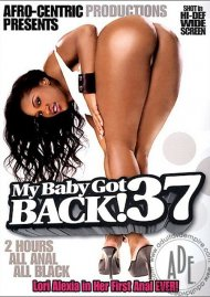 My Baby Got Back 37 Porn Video