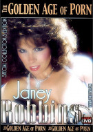 Golden Age of Porn, The: Janey Robbins Porn Video