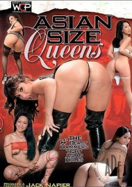 Asian Size Queens Porn Movie