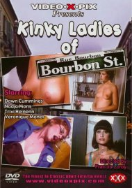 Kinky Ladies of Bourbon Street Porn Movie