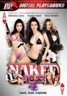Naked Aces 4 Porn Movie