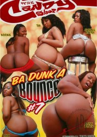 Ba Dunk A Bounce #7 Porn Video