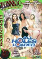 All Holes Loaded (4-Pack) Porn Movie