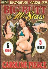 Big Butt All Stars: Caroline Pierce Movie