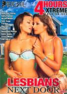 Lesbians Next Door Vol. 1 Porn Movie