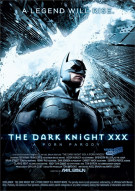 Dark Knight XXX: A Porn Parody, The Porn Video
