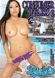Consumer Affairs 3 Porn Movie