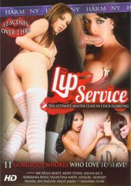 Lip Service Porn Movie