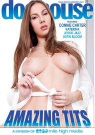 Amazing Tits Porn Video