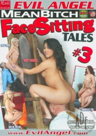 Face Sitting Tales #3 Porn Movie