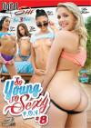 So Young So Sexy P.O.V. #8 Boxcover