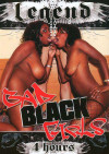 Bad Black Girls Boxcover