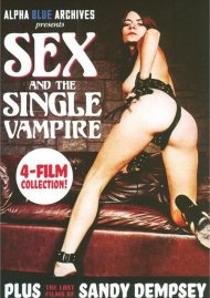 Sex And The Single Vampire Movie