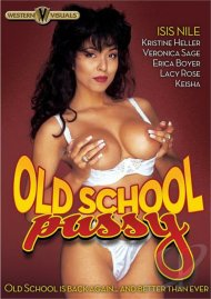 Old School Pussy Porn Video
