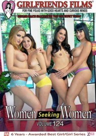 Women Seeking Women Vol. 124