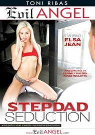 Stepdad Seduction Movie