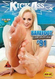 Barefoot Confidential 91 Movie