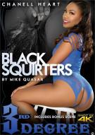 Black Squirters Porn Movie