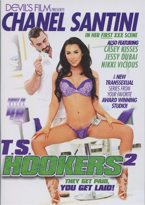 T S  Hookers 2 (2017)