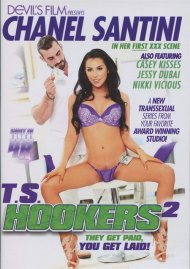 T.S. Hookers 2 Porn Movie