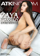 Zaya Cassidy Is Poke-Ahontas Porn Movie