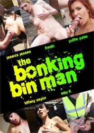 Bonking Bin Man, The Porn Video