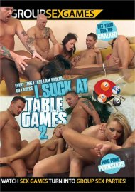 I Suck At Table Games 2 Porn Movie