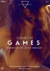 Domestic Games Boxcover