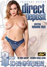 Direct Deposit porn DVD from Zero Tolerance.