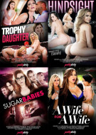 Pretty Dirty 4-Pack #2 Porn Movie