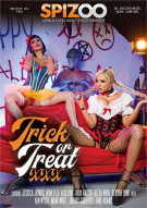 Trick Or Treat XXX Porn Movie