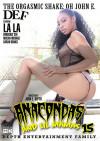 Anacondas & Lil Mamas #15 Boxcover