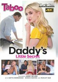 Daddys Little Secret