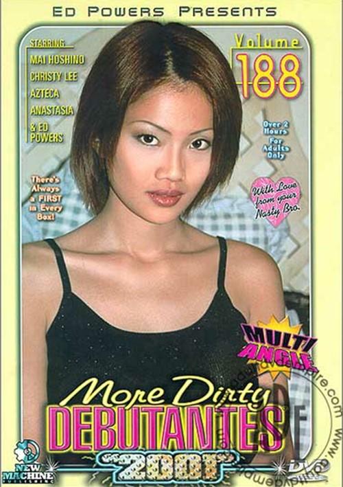 More Dirty Debutantes #188