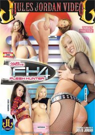 Flesh Hunter 4 Porn Movie